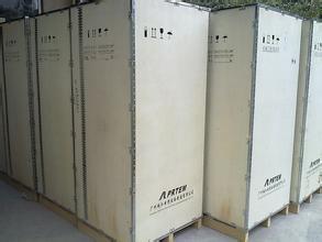 钢带箱/出口免检木箱包装