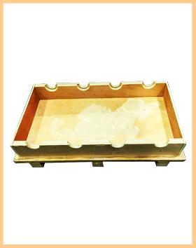 卷材类型产品木箱包装