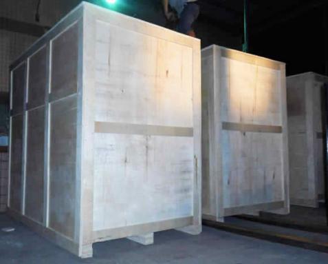 大重型木箱包装