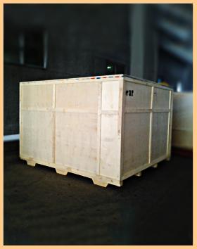 大型重木箱