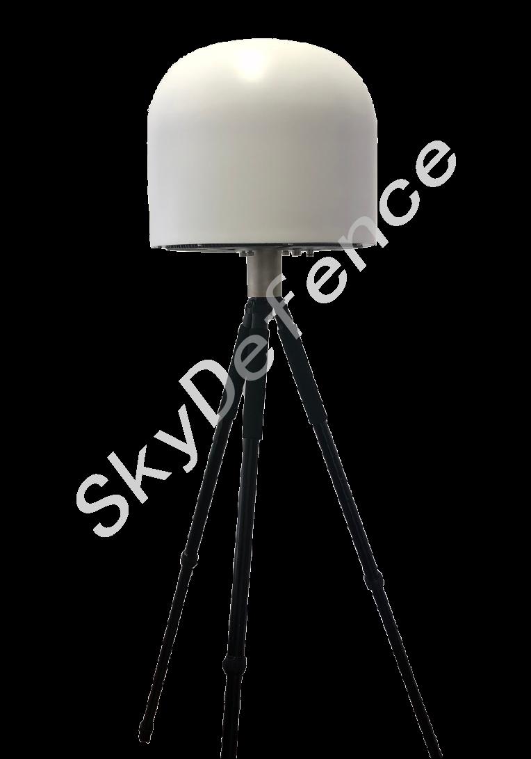 四川無人機無線電監測設備空御科技