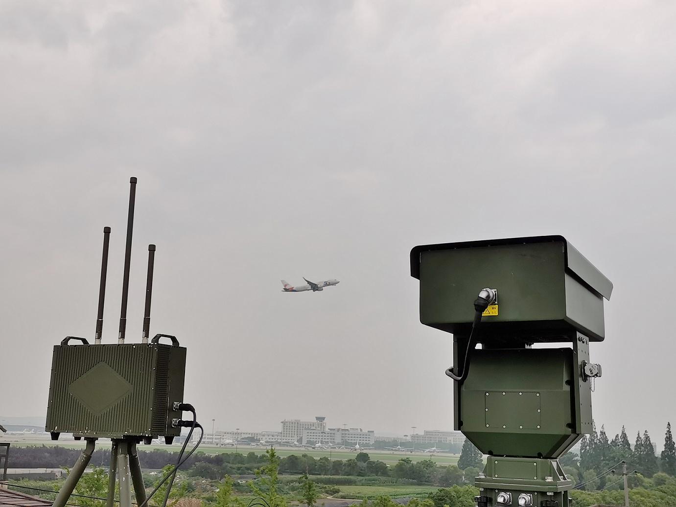 無人機反制裝備廠家空御科技