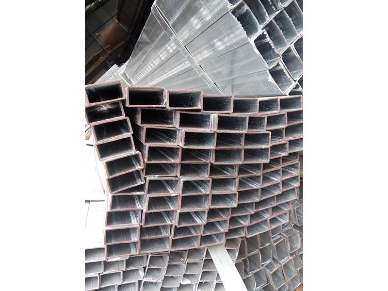 冷镀锌板管