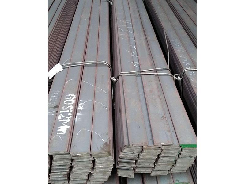 福建钢材处理工艺的说明与分析
