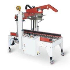 全自动型折盖封箱机BL-FI500