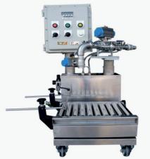 涂料灌装机BL-GTL