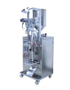 豆瓣醬/紅油背封式液體包裝機BL-HS240Y