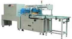 全自动L型封切收缩包装机BL-FSZL