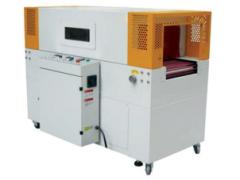 自动恒温收缩包装机(可视窗)BL-SBZH