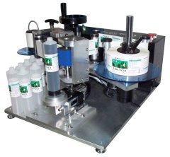 半自動軟管貼標機BL-T421