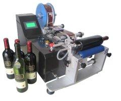 半自動葡萄酒貼標機BL-T415