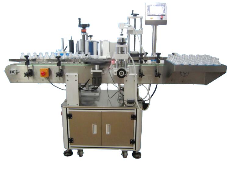 多功能立式圆瓶贴标机BL-T-212