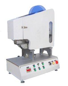 高精度半自動平面貼標機BL-T303