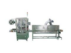 直线式套标机(蒸汽)BL-T250