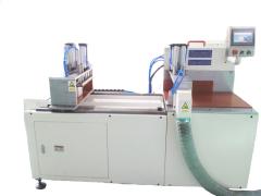 全自动高产能锯切机BL-RX-4012NC