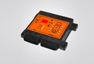安全控制器——SCSi