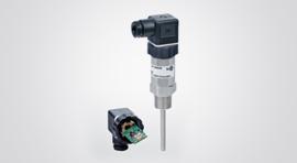 温度传感器—— PT紧凑型USB接口温度计