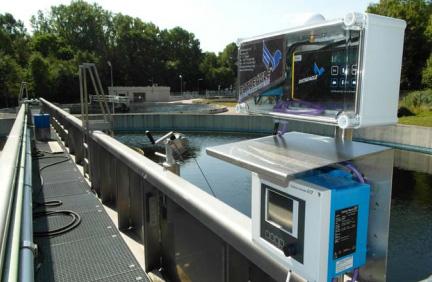 污水处理的实时监控与反馈