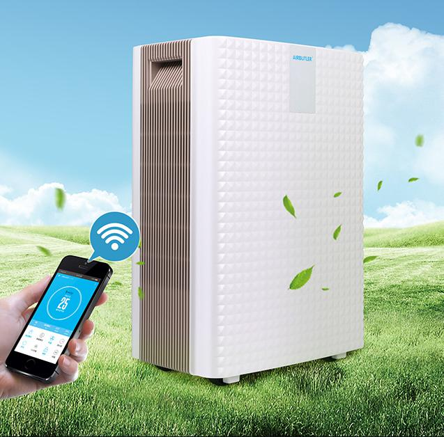 智能空气净化器,室内空气净化器,家用空气净化器