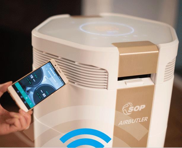 空气净化器,智能空气净化器,室内空气净化器