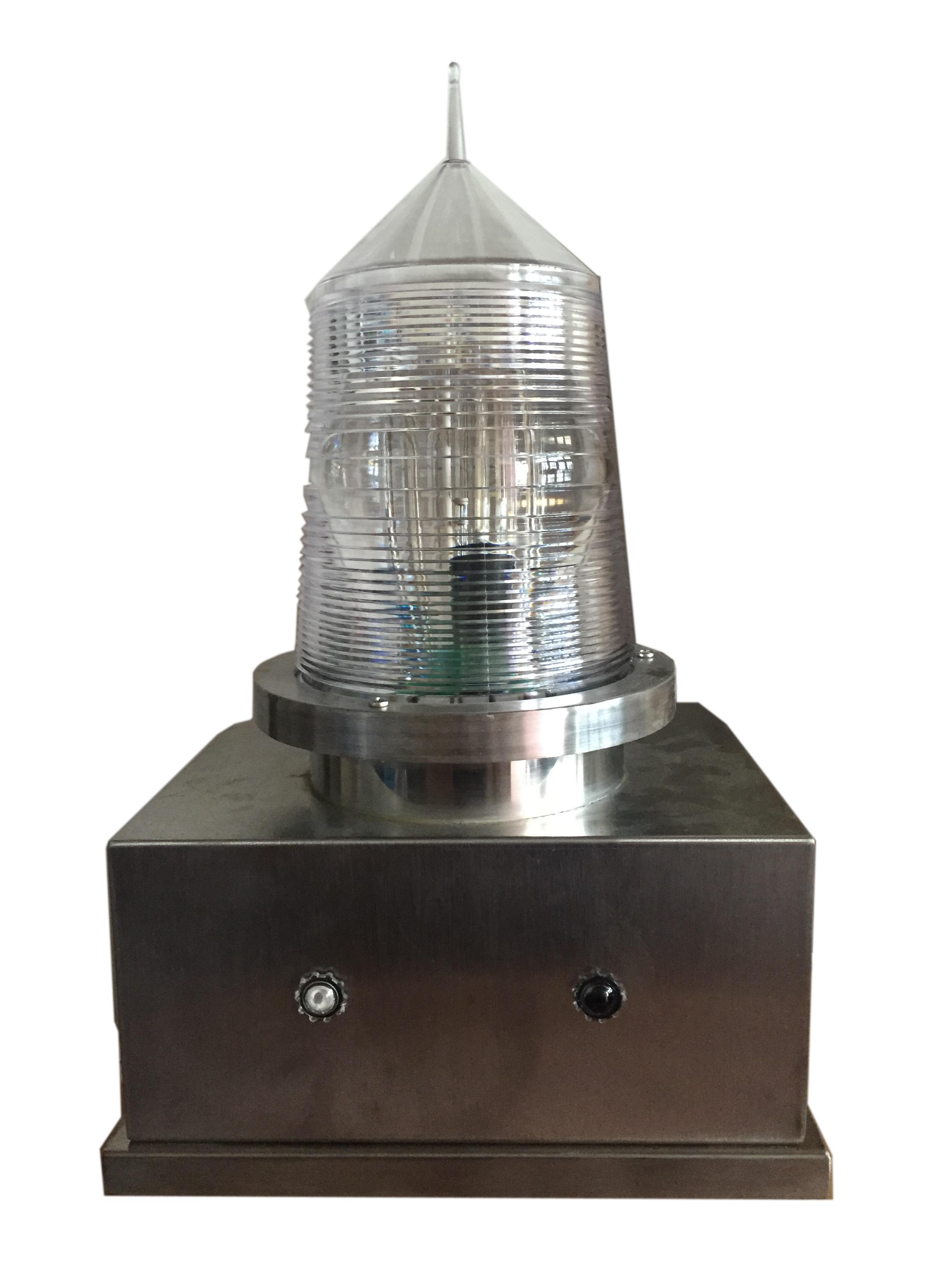 HD-155高光强航空障碍灯