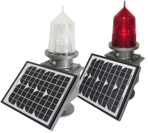 TGZ-155GPS太阳能航空障碍灯
