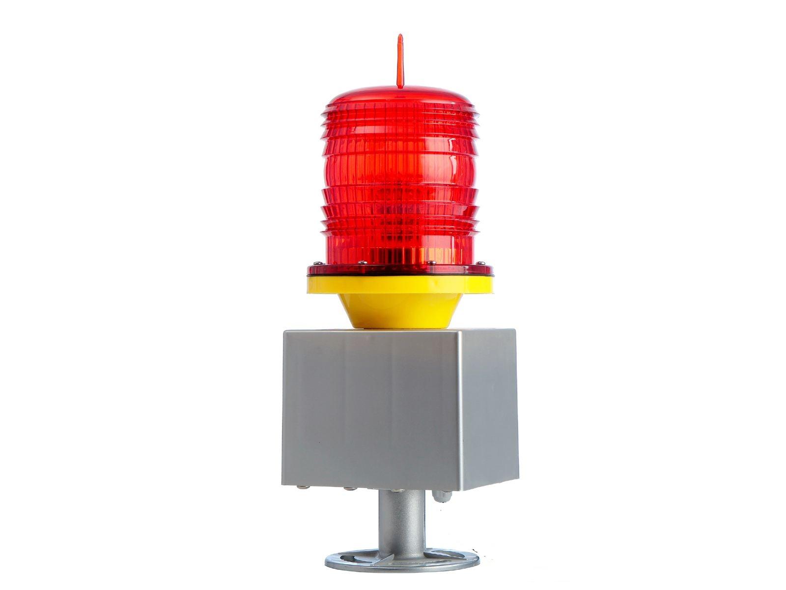 PLZ-3J LED中光强航空障碍灯