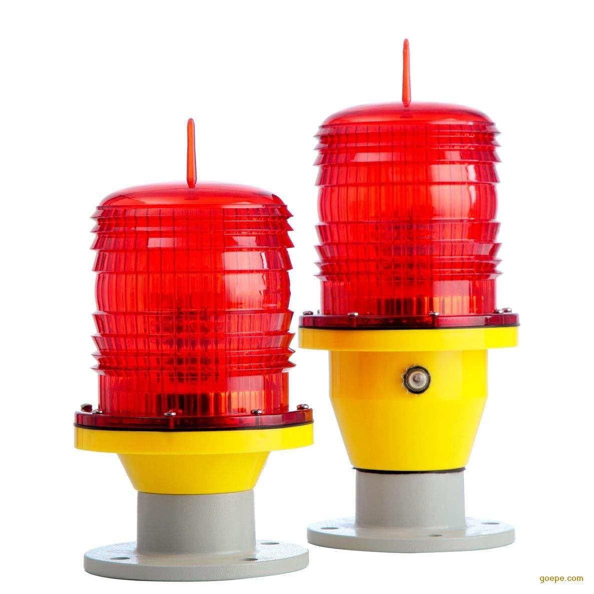 GZ-122中低光强航空障碍灯