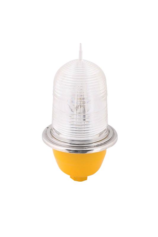 航空障碍灯选型以及设置要求