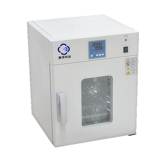 真萍科技立式干燥箱