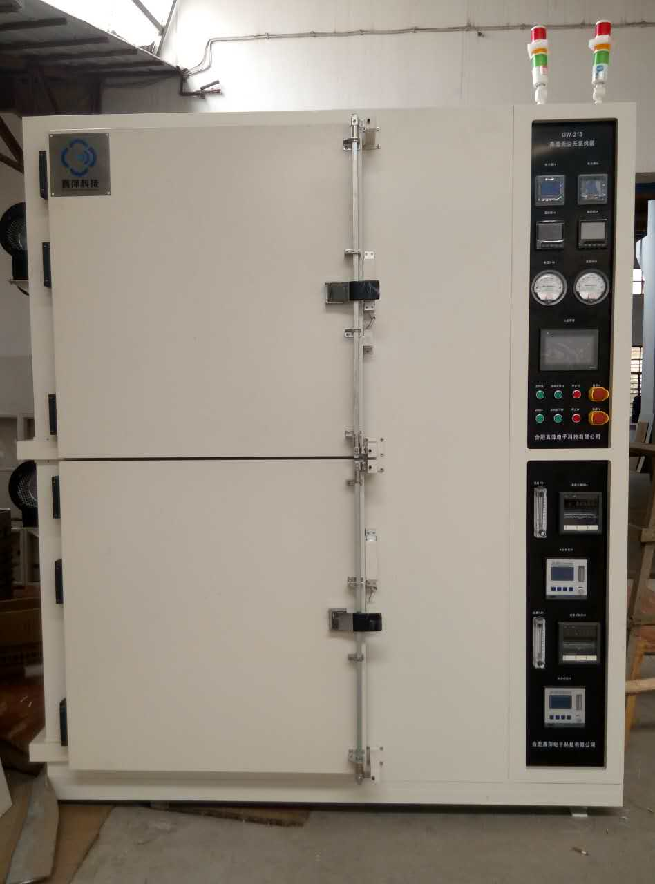 bcb专用高温无氧烤箱