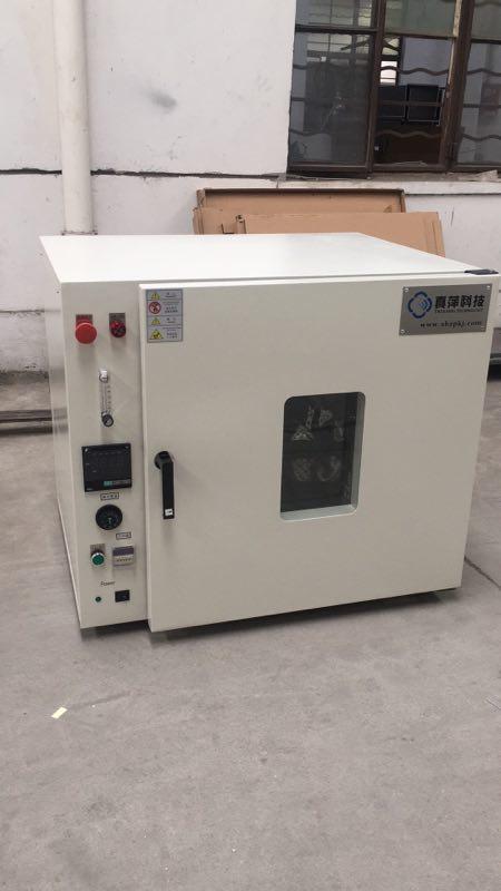 50L台式充氮烘箱