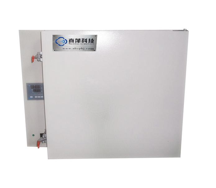 电脑式电热高温鼓风烤箱