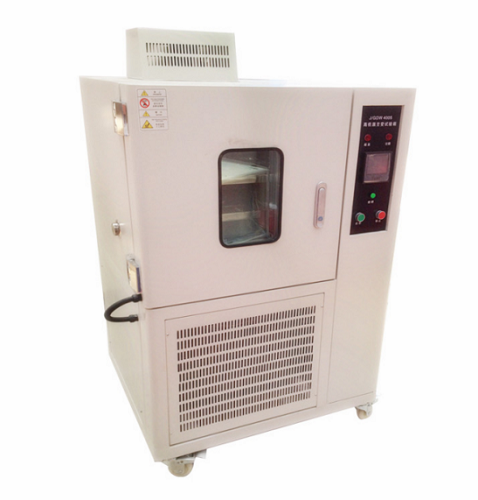 真萍科技高低温交变湿热试验箱