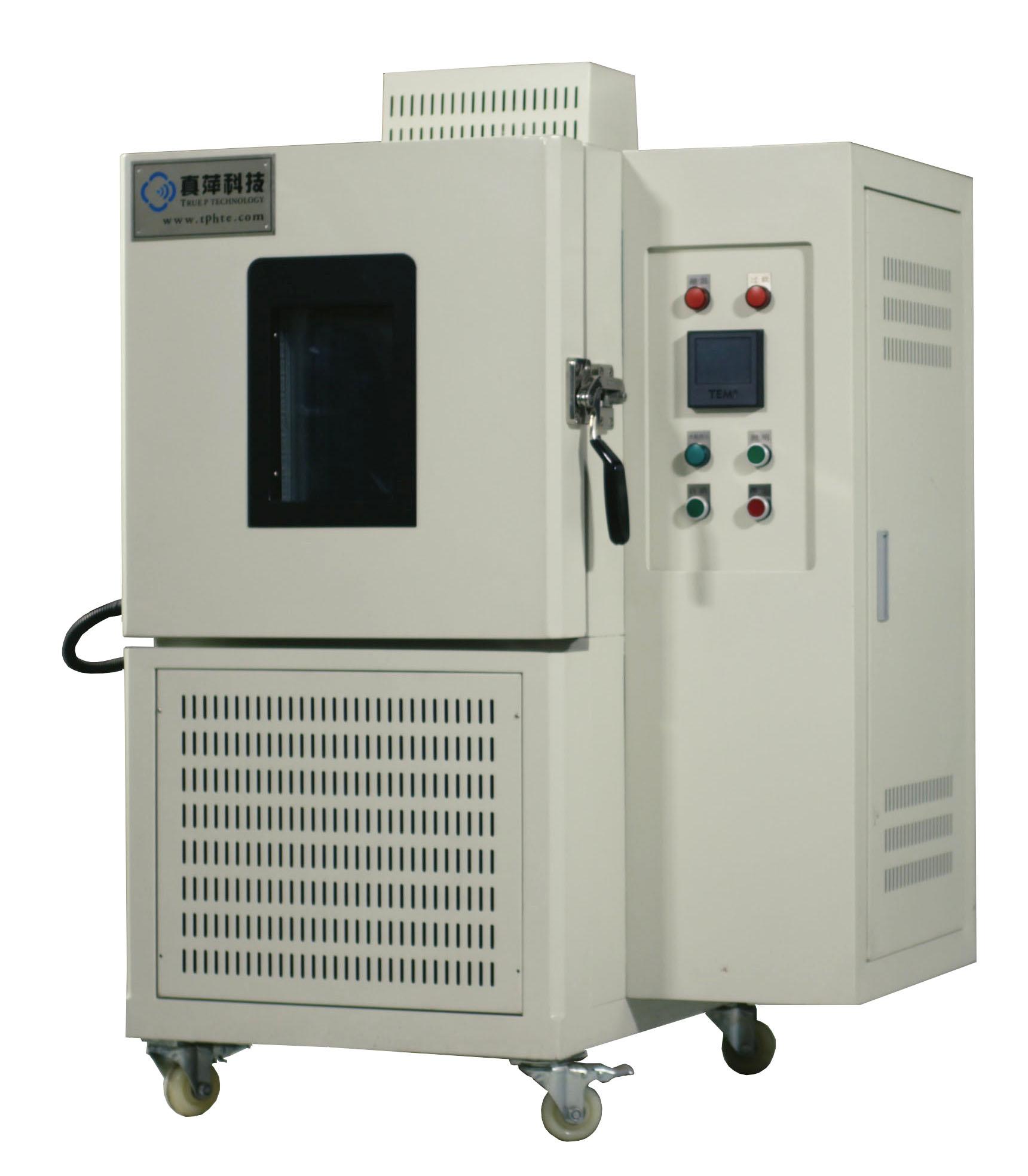 真萍科技高低温试验箱