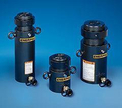 自锁式液压油缸