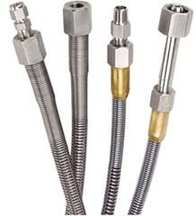 高压金属软管
