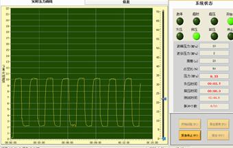 Labview 工控软件