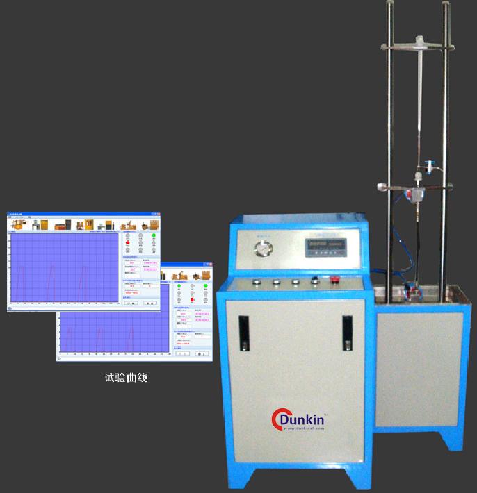 软管膨胀试验机