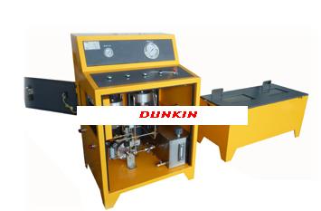 航空管材水压试验机