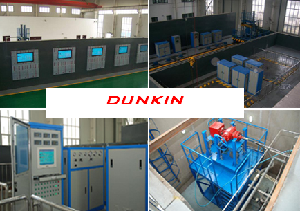 井下工具性能试验系统