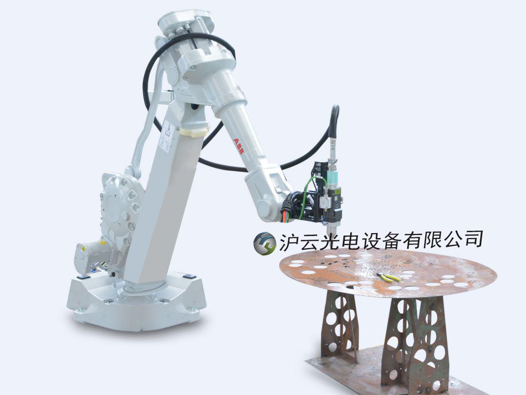 三维金属激光切割机