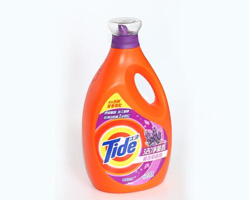 洗衣液吹塑模具