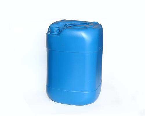 对角化工桶吹塑模具