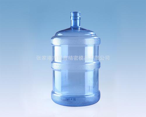 吹塑纯净水桶模具