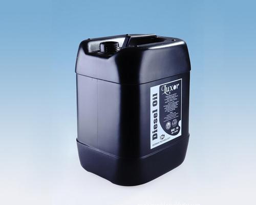 化工桶吹塑模具