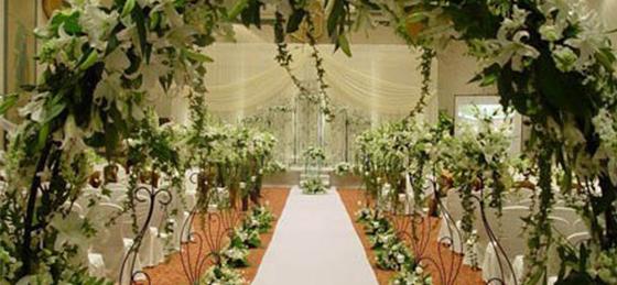 婚礼策划方案,展现个性完美婚礼