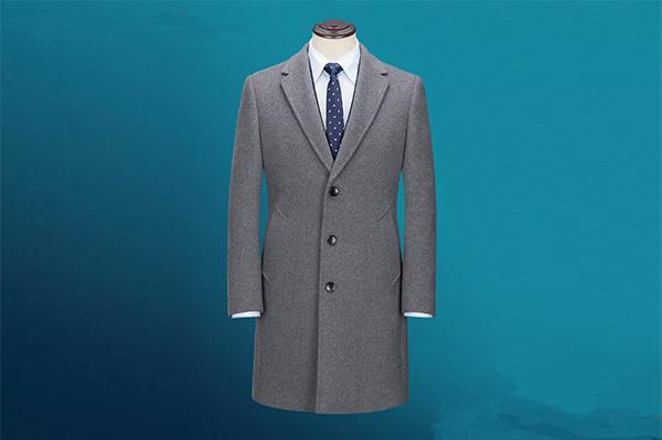 定制马甲、大衣、风衣、夹克衫