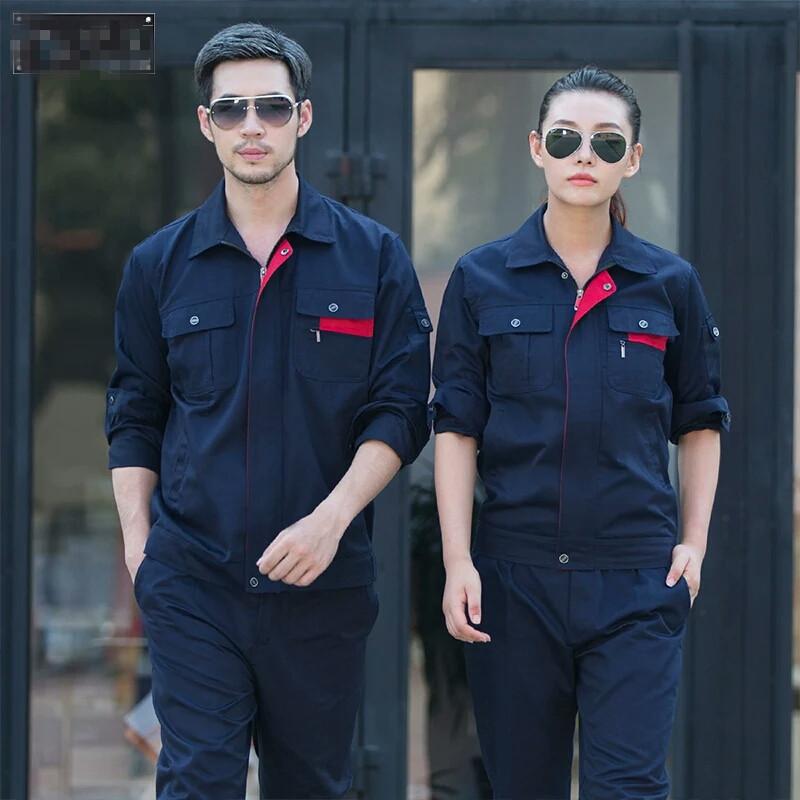工程服,上海劳保服装