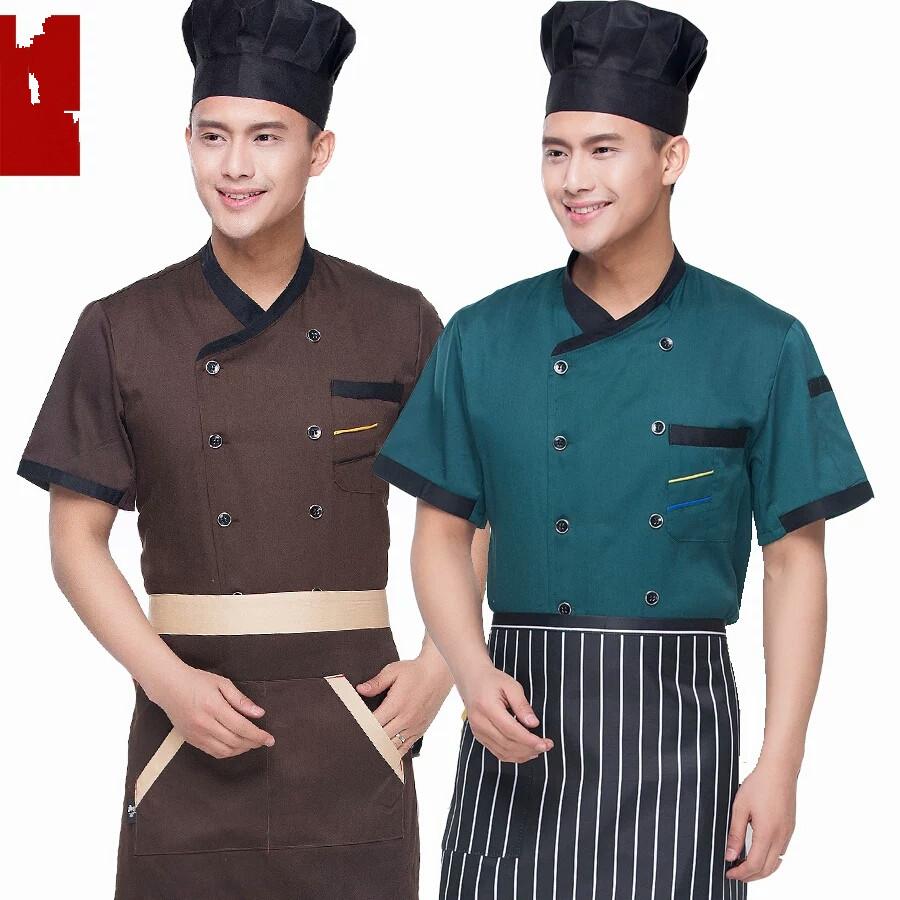 上海定制厨师制服